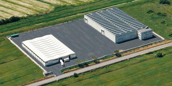 Albizzati Factory